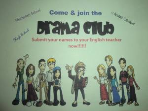 join drama club3
