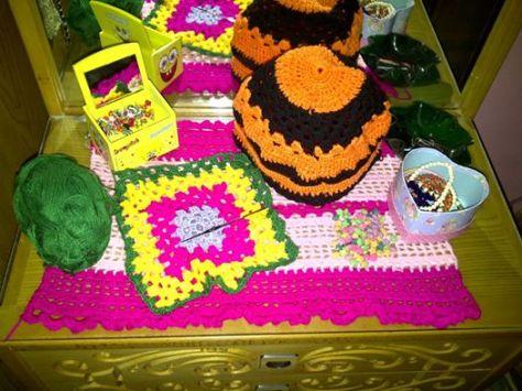 crochet 2012