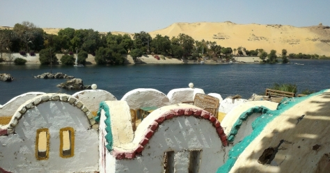 Blackhorsetravel.Nubian Village 2