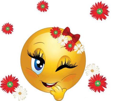 smiley-lovely