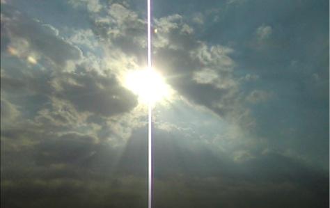 Sunshine streak