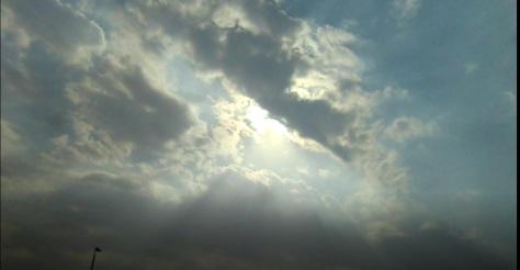 Sunshine streak3